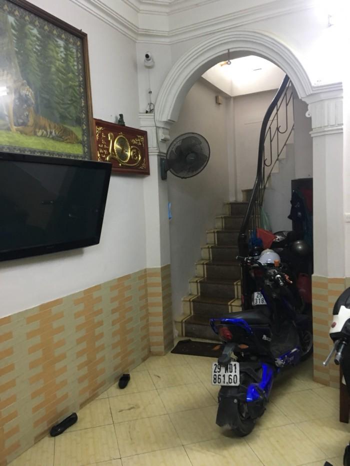Nhỏ tiền- Bán nhà trung tâm Quận Thanh Xuân Triều Khúc