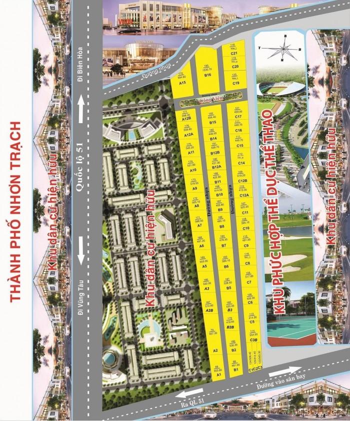 Bán gấp 300m2 đất đường Bàu Cạn, sổ đỏ, kề bên dự án Vingroup-450ha,chỉ 750 triệu