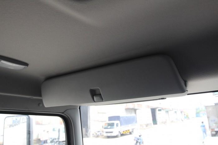 Xe tải Hino FC 6.4 tấn thùng mui bạt dài 6m7, trả trước 100 triệu nhận xe ngay - Gọi 0978015468 (MrGiang 24/24)