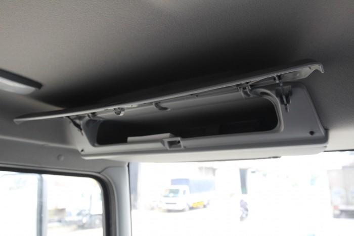 Xe tải Hino FC 6.4 tấn thùng mui bạt dài 6m7, trả trước 100 triệu nhận xe ngay