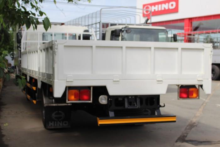 Hino FC 5.4 tấn thùng lửng, trả trước 100 triệu giao xe ngay - Gọi 0978015468 (MrGiang 24/24)