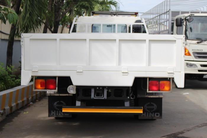Xe tải Hino FC 5.4 tấn thùng lửng, trả trước 100 triệu giao xe ngay - Gọi 0978015468 (MrGiang 24/24)