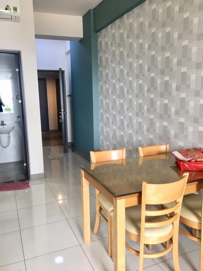 Bán căn hộ 2pn hoàn thiện nội thất nhận nhà ở ngay.