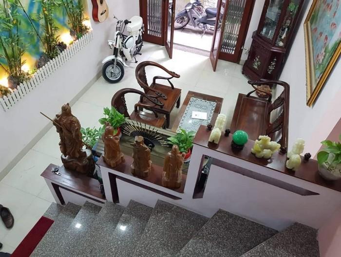 Bán nhà đẹp 49m2 vuông vắn ngõ 3 Thái Hà