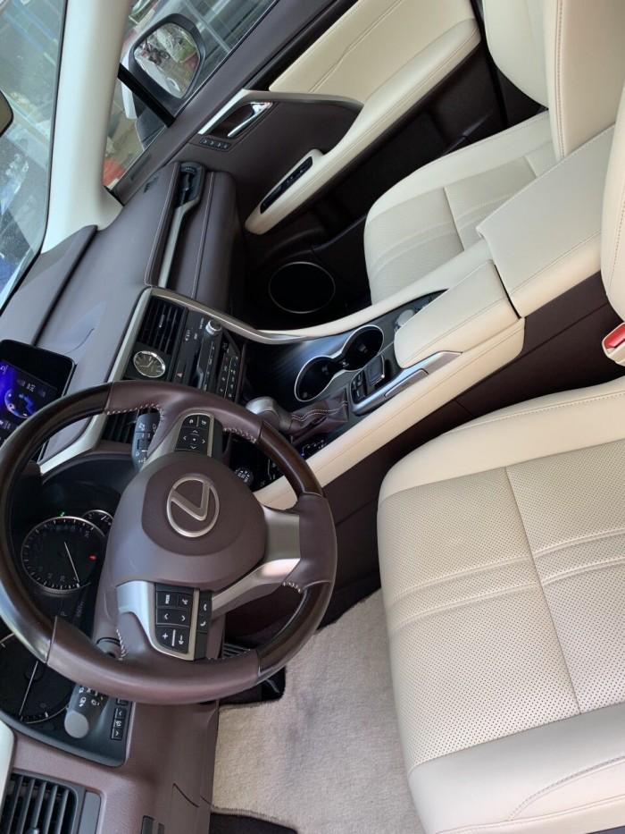 Lexus sản xuất năm 2016 Số tự động Động cơ Xăng
