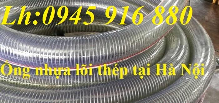 Ống nhựa lõi kẽm dẫn hóa chất lỏng Phi20, 27, 34, 38, 40, 42, 50, 60, 75, 90,  100, 110, 114, 118, 120, 150, 168,  200