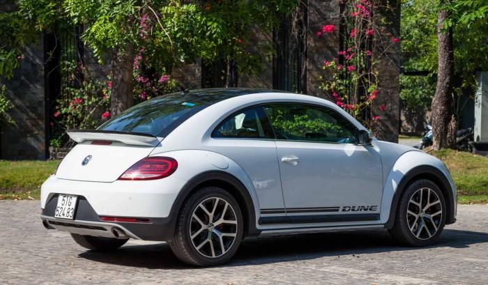 Ô Tô Volkswagen Beetle Dune MỚI NHẬP khuyến mãi lớn ! 1