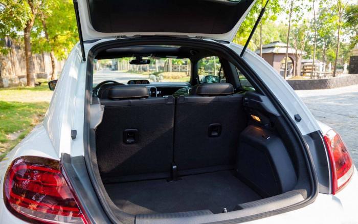 Ô Tô Volkswagen Beetle Dune MỚI NHẬP khuyến mãi lớn ! 4