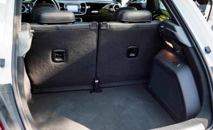 Ô Tô Volkswagen Beetle Dune MỚI NHẬP khuyến mãi lớn ! 5