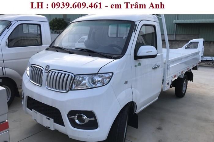 *Xe tải [ DongBen ] - T30 - 1,25T |`Gía xe tải dongben 1 tấn , 1,25 tấn, 1,5 tấn | Xe tải 1,25T bán chạy nhất thị trường