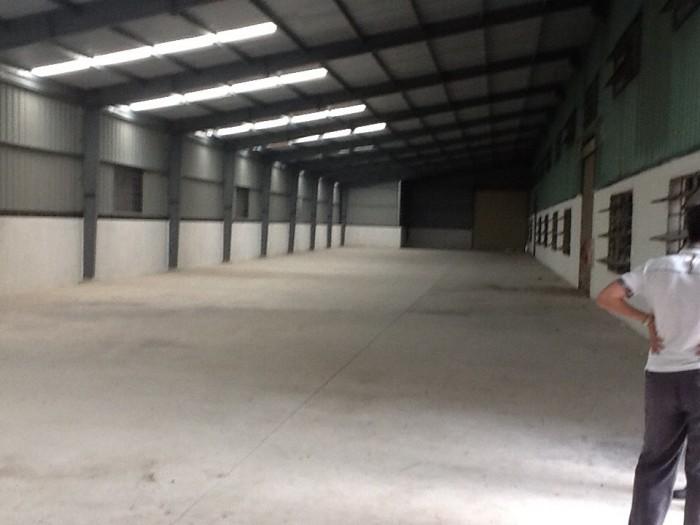 Gấp! Cần cho thuê xưởng diện tích 98m2 ở khu vực Gia Lâm.