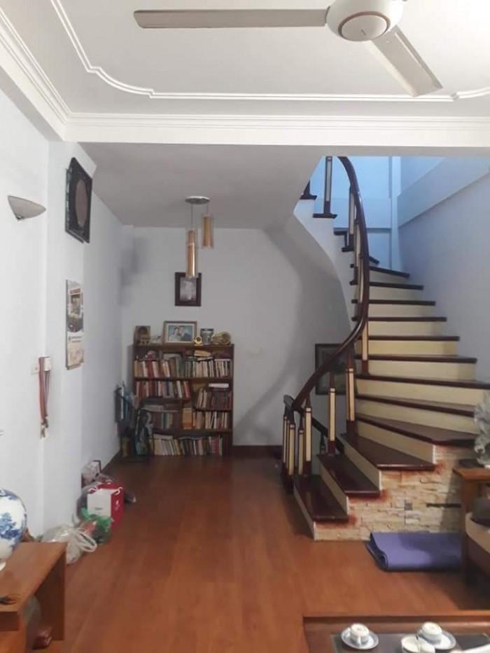 Nhà riêng phố Cao Thắng-Hà Đông.30m2.5 tầng.sđcc.Để lại toàn bộ nội thất.