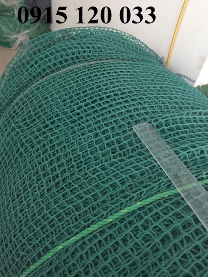 Lồng nuôi cá từ lưới Nhật mắt 1.5cm chất lượng cao6
