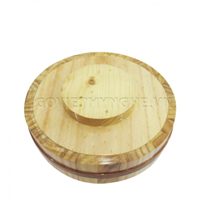 + Các loại khay gỗ, kích thước và Giá:    - Φ30cm, Cao 7cm (Bao gồm luôn cả chân đế) - Giá: 390.000 VNĐ/Cái.   - Φ25cm, Cao 7cm (Bao gồm luôn cả chân đế) - Giá: 345.000 VNĐ/Cái.   - Φ20cm, Cao 7cm (Bao gồm luôn cả chân đế) - Giá: 290.000 VNĐ/Cái.