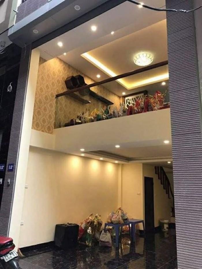 Nhà HXH 80tr/m trung tâm Bình Thạnh, Kinh doanh đỉnh