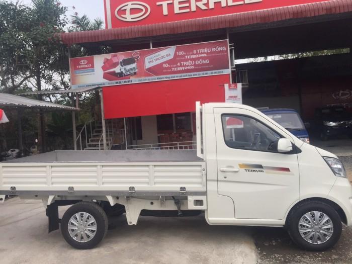 Xe tera 100 990kg trả góp lãi suất thấp