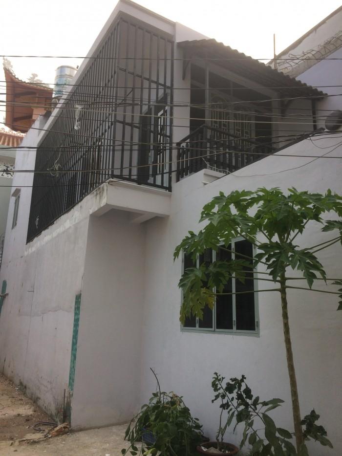 Bán nhà Lê Quang Định