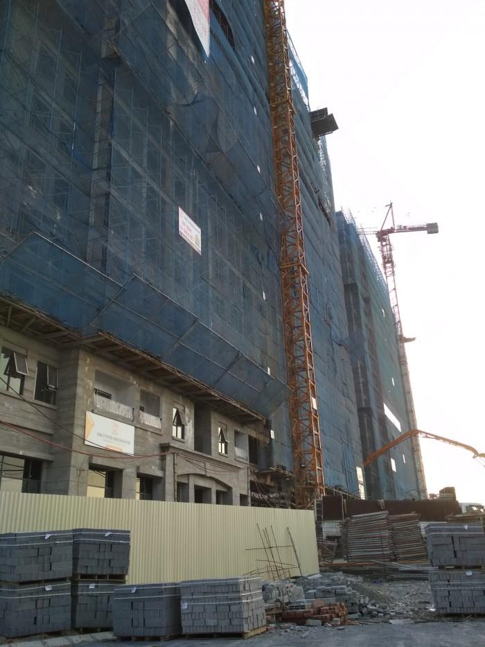 HOT! Ưu đãi đặc biệt nhân dịp khai trương căn hộ mẫu tại dự án Hà Nội Homeland.