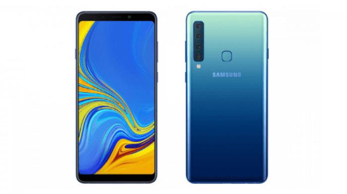 Tablet Plaza samsung a9 2018 bán trả góp 0% lãi suất2