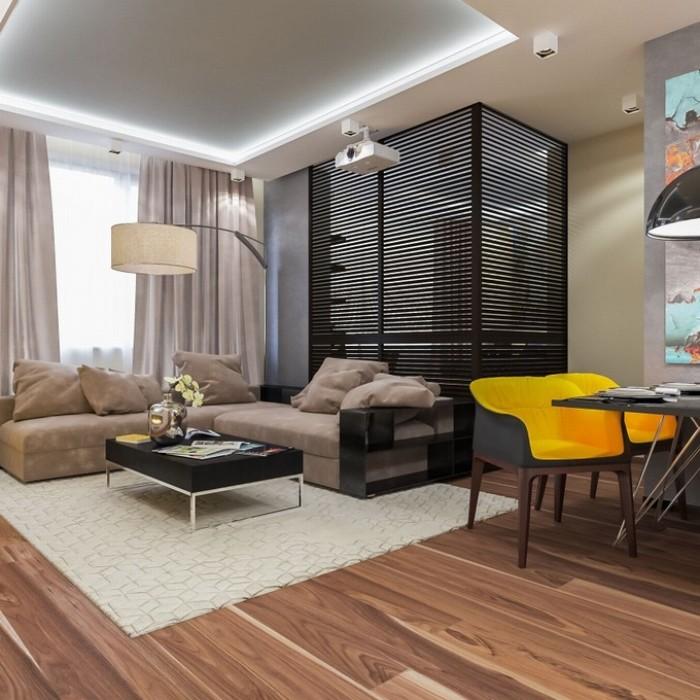 Cần tiền bán gấp căn hộ mới tinh khu đô thị Nam Cường