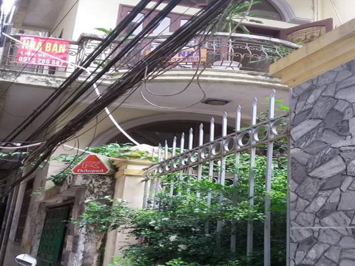 Chính chủ cần bán nhà trung tâm quận Ba Đình, bán nhà số 2 hẻm 477/15/29 Phố Kim Mã, Ngọc Khánh