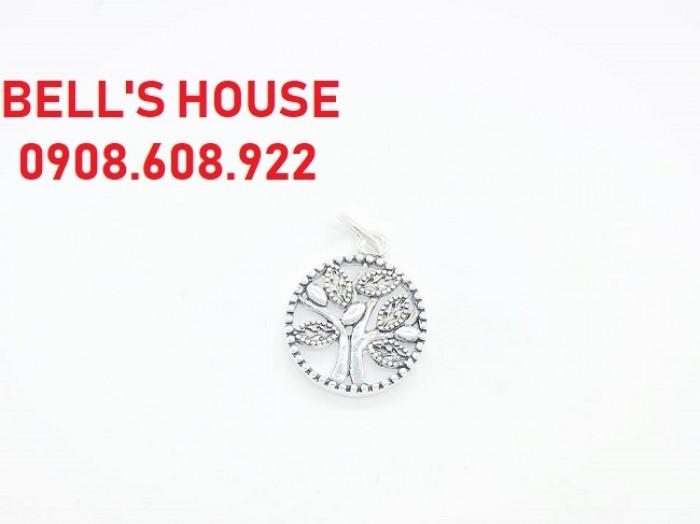 Charm Bạc 925 sỉ lẻ giá rẻ TPHCM, cung cấp giá sỉ toàn quốc Bells House Jewelry,22