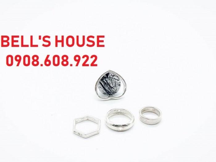 Charm Bạc 925 sỉ lẻ giá rẻ TPHCM, cung cấp giá sỉ toàn quốc Bells House Jewelry,21