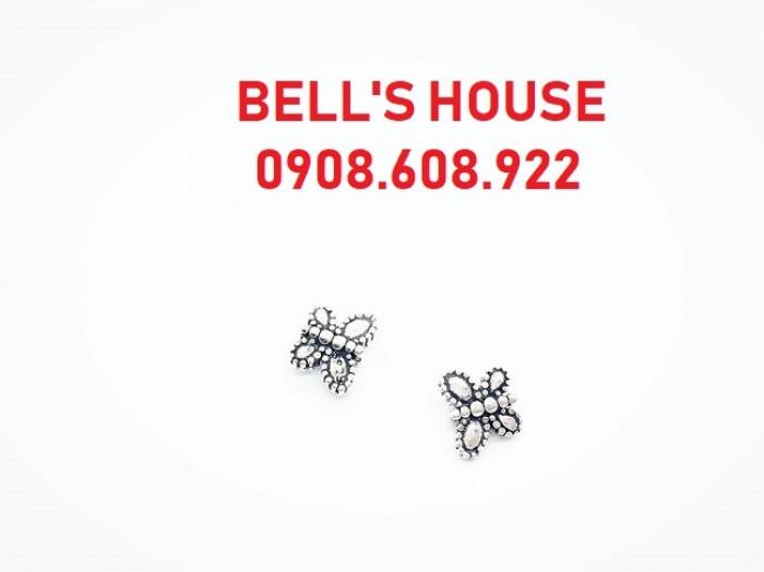 Charm Bạc 925 sỉ lẻ giá rẻ TPHCM, cung cấp giá sỉ toàn quốc Bells House Jewelry,9