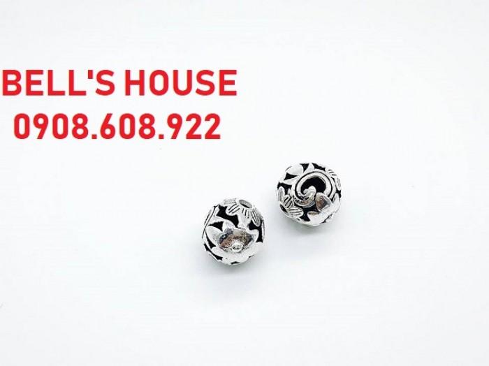 Charm Bạc 925 sỉ lẻ giá rẻ TPHCM, cung cấp giá sỉ toàn quốc Bells House Jewelry,19