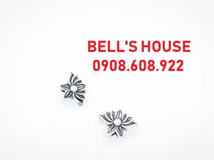 Charm Bạc 925 sỉ lẻ giá rẻ TPHCM, cung cấp giá sỉ toàn quốc Bells House Jewelry,5