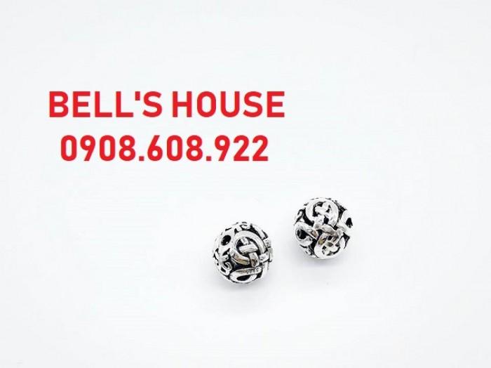Charm Bạc 925 sỉ lẻ giá rẻ TPHCM, cung cấp giá sỉ toàn quốc Bells House Jewelry,20