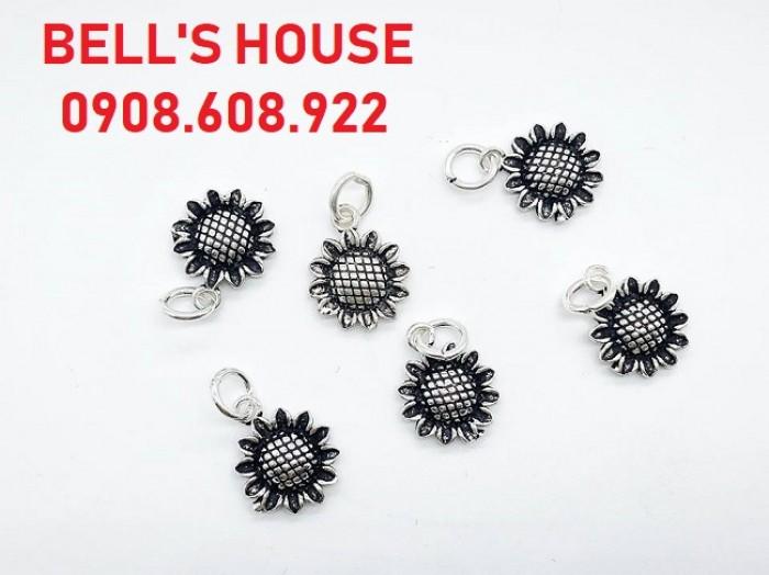 Charm Bạc 925 sỉ lẻ giá rẻ TPHCM, cung cấp giá sỉ toàn quốc Bells House Jewelry,23