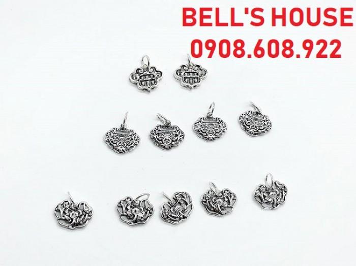 Charm Bạc 925 sỉ lẻ giá rẻ TPHCM, cung cấp giá sỉ toàn quốc Bells House Jewelry,15