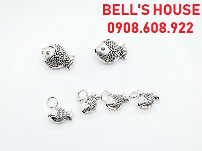 Charm Bạc 925 sỉ lẻ giá rẻ TPHCM, cung cấp giá sỉ toàn quốc Bells House Jewelry,18