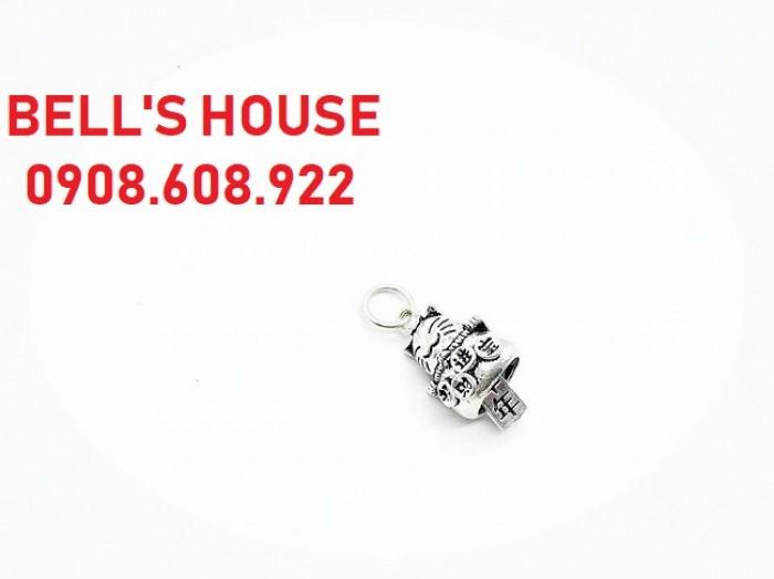 Charm Bạc 925 sỉ lẻ giá rẻ TPHCM, cung cấp giá sỉ toàn quốc Bells House Jewelry,4