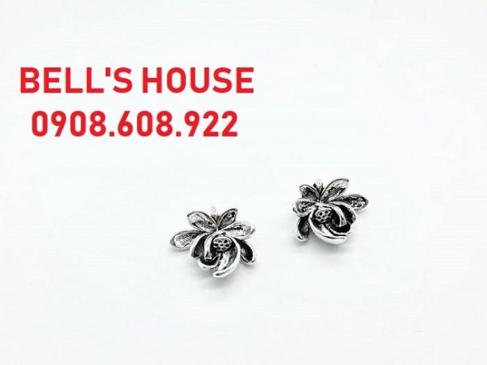 Charm Bạc 925 sỉ lẻ giá rẻ TPHCM, cung cấp giá sỉ toàn quốc Bells House Jewelry,2