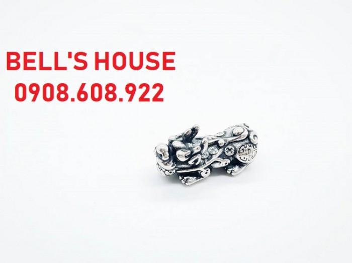 Charm Bạc 925 sỉ lẻ giá rẻ TPHCM, cung cấp giá sỉ toàn quốc Bells House Jewelry,3