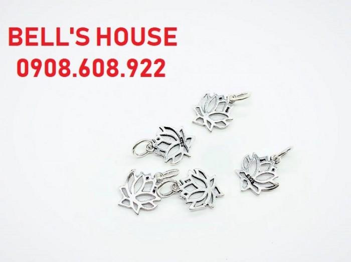 Charm Bạc 925 sỉ lẻ giá rẻ TPHCM, cung cấp giá sỉ toàn quốc Bells House Jewelry,6