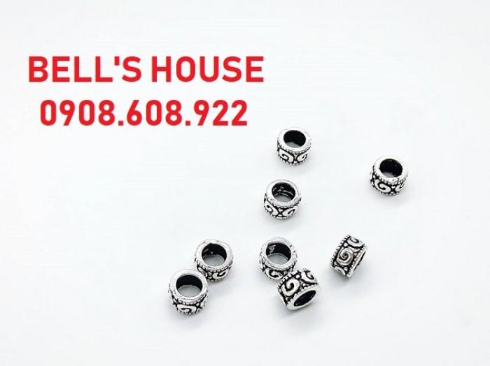 Charm Bạc 925 sỉ lẻ giá rẻ TPHCM, cung cấp giá sỉ toàn quốc Bells House Jewelry,17