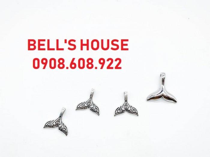 Charm Bạc 925 sỉ lẻ giá rẻ TPHCM, cung cấp giá sỉ toàn quốc Bells House Jewelry,7