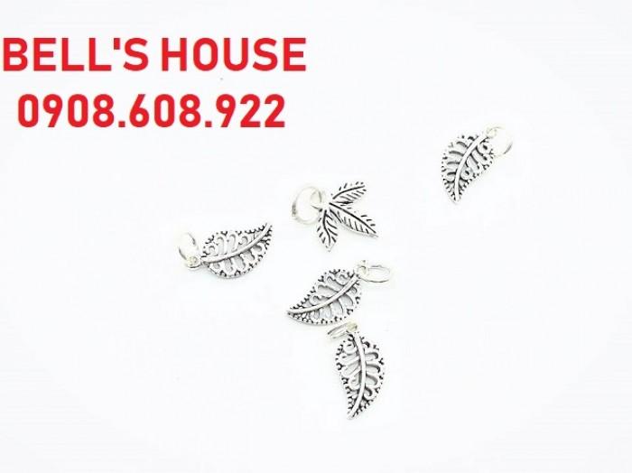 Charm Bạc 925 sỉ lẻ giá rẻ TPHCM, cung cấp giá sỉ toàn quốc Bells House Jewelry,11