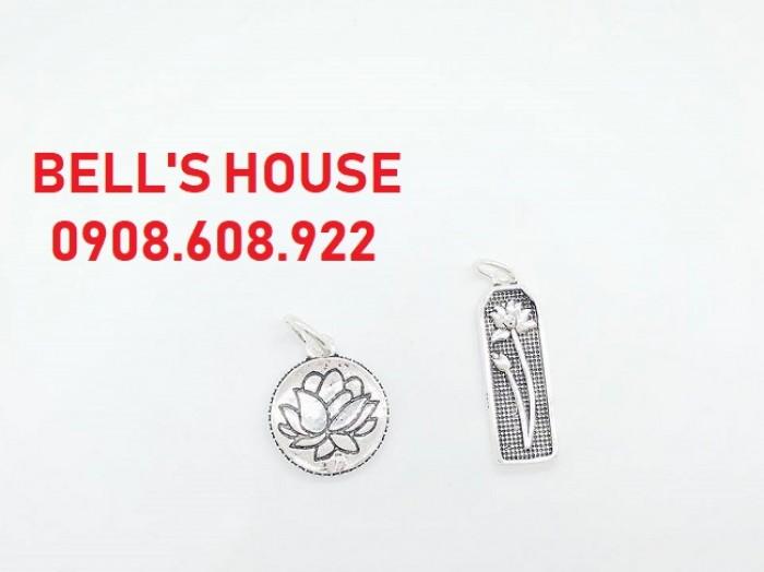 Charm Bạc 925 sỉ lẻ giá rẻ TPHCM, cung cấp giá sỉ toàn quốc Bells House Jewelry,13