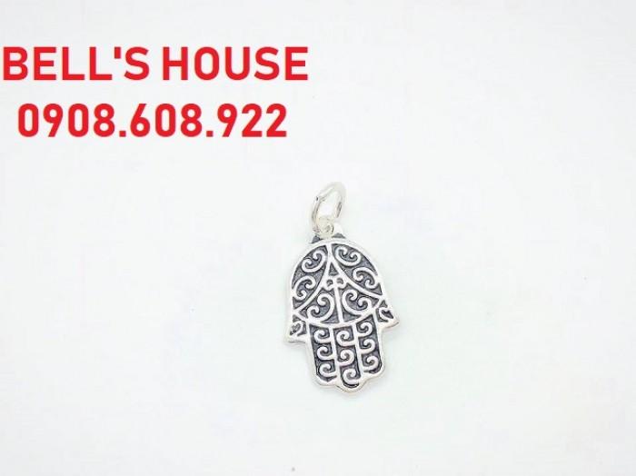 Charm Bạc 925 sỉ lẻ giá rẻ TPHCM, cung cấp giá sỉ toàn quốc Bells House Jewelry,14
