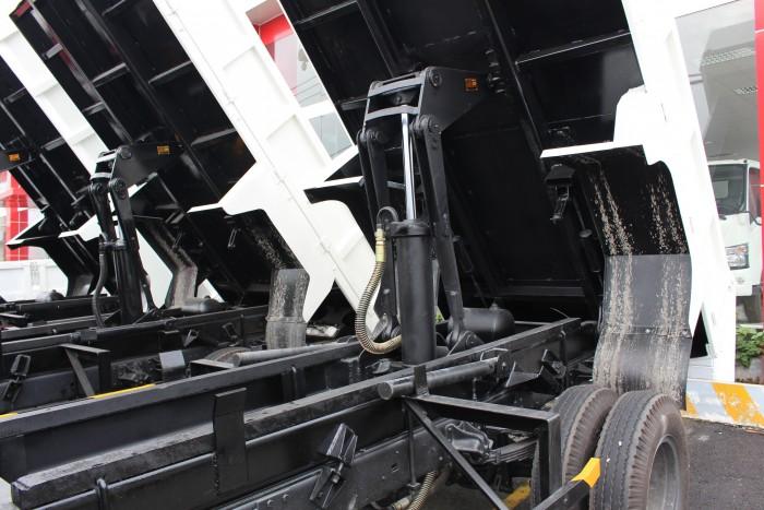 Xe ben Hino Dutro 3.5 tấn, trả trước 100 triệu giao xe ngay 5