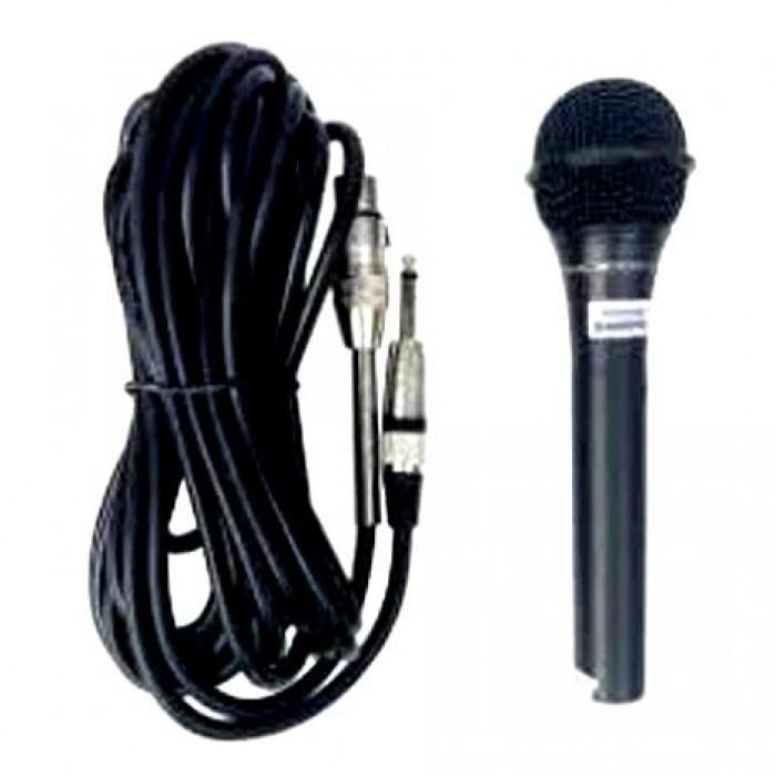 Micro Shupu SM 959 có  dây dài đến 8m1