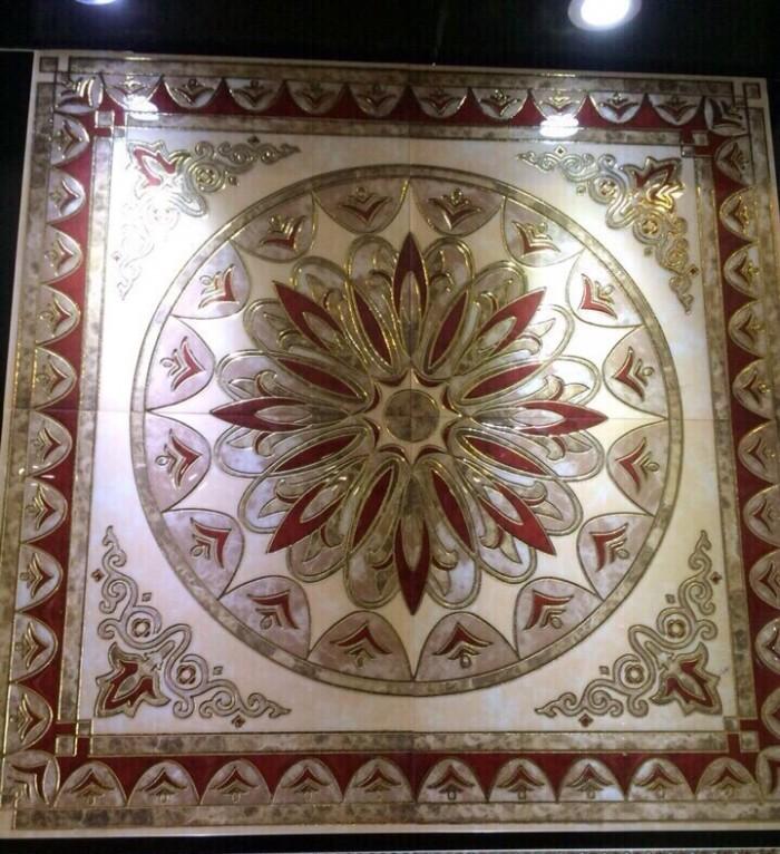 thảm gạch