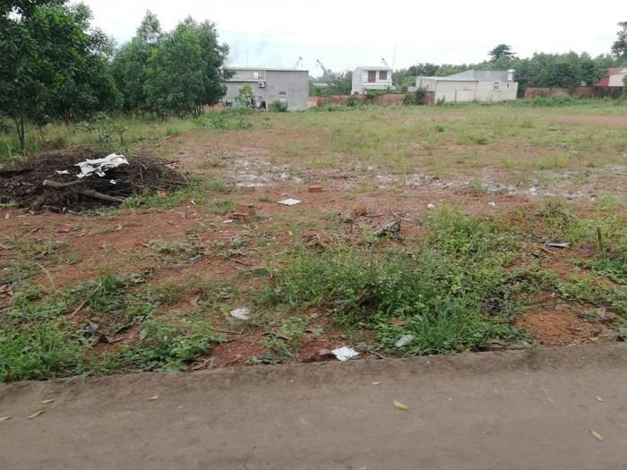 Cần bán đất đường Võ nguyên Giáp gần vòng xoay cổng 11