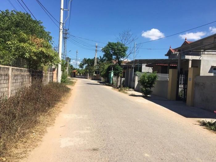Bán nhanh lô đất đẹp Bảo Ninh