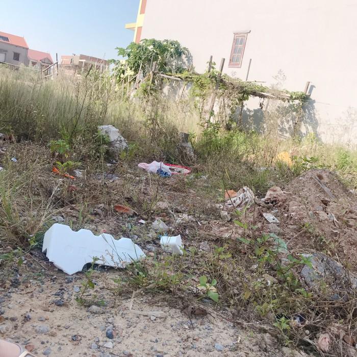 Cần tiền bán nhanh lô đất đẹp gần cầu nhật lệ Bảo Ninh
