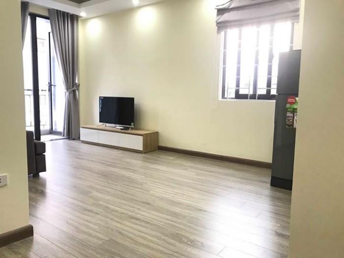 CĐT bán chung cư Chùa Bộc 35-50m2 đủ nội thất, cách đường lớn 30m